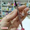 Kiss Beauty Eyeliner Delicate Liquid Eyeliner (Подводка для Глаз)
