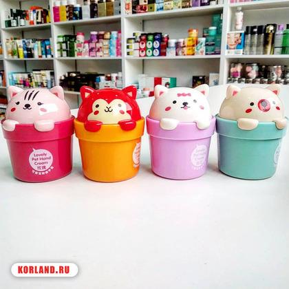 Lovely Pet Hand Cream (Легкий Крем для Рук)