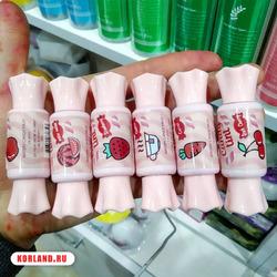 Mousse Candy Tint (Тинты Конфетки для Губ)