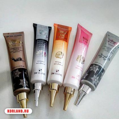3W Clinic Eye Cream