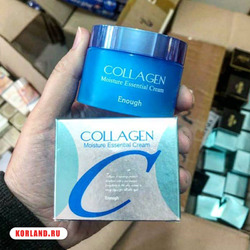 Collagen Moisture Essential Cream