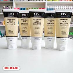 Esthetic House Cp 1 Premium Silk Ampoule