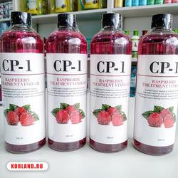 Esthetic House Cp 1 Raspberry Treatment Vinegar