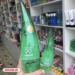 Holika Holika Aloe 99 Soothing Gel