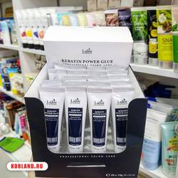 Lador Keratin Power Glue (Сыворотка-Клей для Волос)